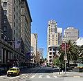 Powell Street at Union Square, San Francisco, May 21, 2020.jpg
