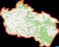 Powiat siemiatycki location map.png