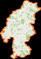 Powiat wysokomazowiecki location map.png