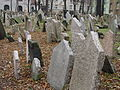 Prague - Old Jewish Cemetery Nov2004-1.jpg
