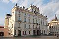 Prague Praha 2014 Holmstad Arcibiskupský palác v Praze Archbishop's Palace Erkebiskopslottet.jpg