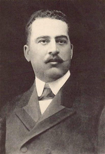 Presidente Carlos Felipe Morales Languasco