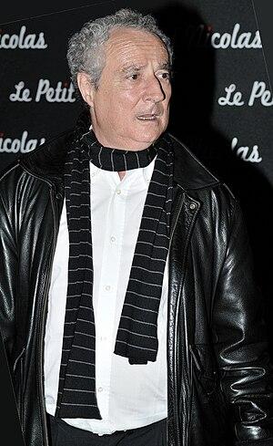 Daniel Prévost - Daniel Prévost in 2009