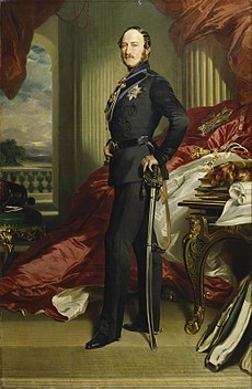 Prince Albert of Saxe-Coburg-Gotha by Franz Xaver Winterhalter.jpg