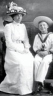 Charlotte Bill UK royal nanny