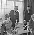 Prinses Beatrix reumavakantiecentrum Dr Jan van Breimen in Bussum geopend Pr, Bestanddeelnr 915-8434.jpg