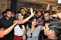 Priyanka Chopra at Reliance Digital to Spread Happiness.JPG