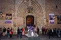 Procesión del Descendimiento de Nuestro Señor en Jueves Santo, Calatayud, España, 2018-03-28, DD 12.jpg