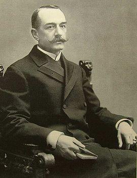 Протопопов Александр Дмитриевич