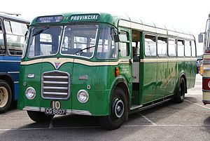 Provincial bus 24 (CG 9607), 2010 North Weald bus rally.jpg
