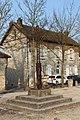 Provins - Place Saint-Quiriace - IMG 1494.jpg