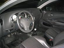Ford Puma Wikipedia