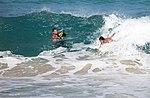 Pyramid Rock Body Surfing Competition 2015 150208-M-TT233-056.jpg