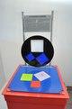 Pythagoras Theorem - Portable Fun Science Exhibit - NCSM - Kolkata 2017-10-10 4926.TIF