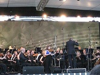 Gabala International Music Festival - Image: Qəbələ666630