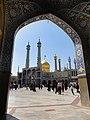 Qom, Qom Province, Iran - panoramio (23).jpg