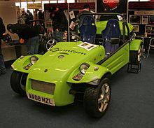 Cars For Sale 2018 >> Quantum Sports Cars - Wikipedia