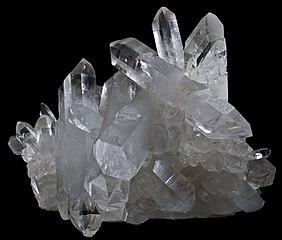 La magia de los cristales