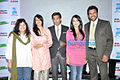 Qubool Hai Team at Press Conference of the show.jpg