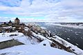 Quebec city from the citadelle 01.jpg