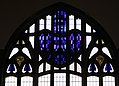Queen's Cross Church Stained Glass Window Glasgow (36727999513).jpg