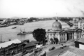 Queensland State Archives 29 Customs House located on the Town Reach of the Brisbane River June 1927.png