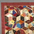 Quilt, Crazy pattern MET DP135401.jpg