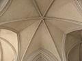 Quimper (29) Cathédrale Saint-Corentin Intérieur 10.JPG