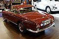 Rétromobile 2011 - BMW 503 - 1959 - 005.jpg