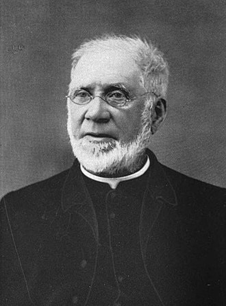 History of the University of Kansas - R. W. Oliver, the first Chancellor of the University of Kansas
