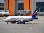 RA-89051 (aircraft) at Sheremetyevo International Airport pic5.JPG
