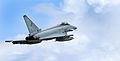 RAF Typhoon Aircraft Takes off for Operations over Libya MOD 45152567.jpg