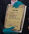 RDZ des Historischen Archivs der Stadt Köln - Gefriertrocknungsanlage und Archivgut-2233.jpg