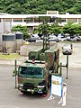 ROCN MPS-2001 Mobile Radar System Radar Vehicle 20130504a.jpg
