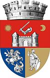 Coat of arms of Caransebeș