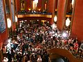 Radio City Music Hall filling with 2011 NFL Draft fans (5667905443).jpg