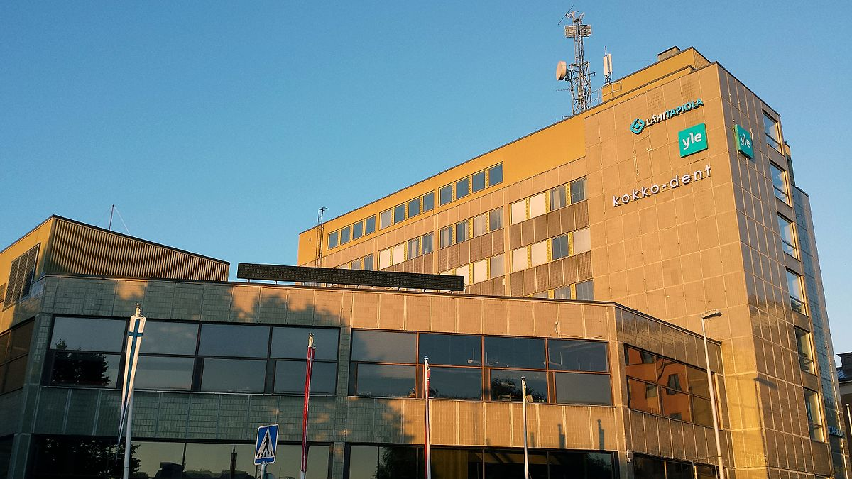 Yle Kokkola Radio