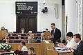 Radosław Sikorski 56 posiedzenie Senatu VIII kadencji 01.JPG