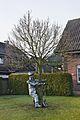 Raesfeld - Statue - Estatua - 01.jpg
