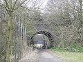 Railway Bridge - geograph.org.uk - 853475.jpg