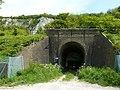 Railway Bridge at Amberley - geograph.org.uk - 1300074.jpg