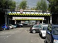 Railway Bridges Over West Street - geograph.org.uk - 933730.jpg