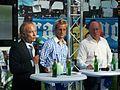 Rainer Beeck, Stefan Aigner, Franz Maget.JPG