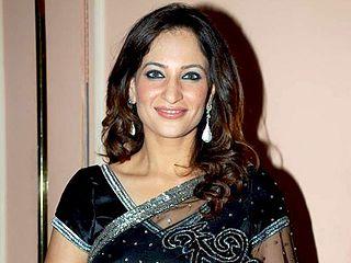 Rakshanda Khan Indian actress
