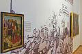 Ralf König-Das Ursula-Projekt-11000 Jungfrauen-Kölnisches Stadtmuseum-1358.jpg