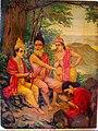 Rama releasing Ahalya from curse.jpg