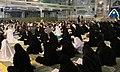Ramadan 1439 AH, Qur'an reading at Grand Musalla of Shahr-e Kord - 20 May 2018 16.jpg