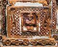 Rameswar Temple - Kalna - Terracotta Panel - Front Left Pillar - 5.jpg