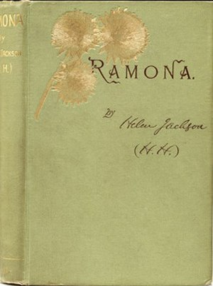 Ramona - 1884 first edition