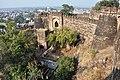 Ramparts of Jhansi Fort.jpg